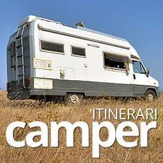 Itinerari per camper realmente effettuati: descrizione percorso, dettagli visite, fotografie, consigli , elenco tappe e aree sosta per camper.