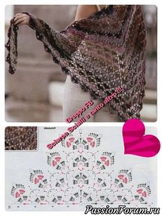 Image gallery – Page 482307441341527052 – Artofit Crochet Patterns Scarf Oh, those shawls))) - user tala-k (N . Oh, these shawls))) - tala-k (Natalya) person submit within the Crochet neighborhood within the Crochet Equipment class Débardeurs Au Crochet, Crochet Motifs, Crochet Chart, Love Crochet, Crochet Stitches, Crochet Patterns, Knitting Patterns, Crochet Shawls And Wraps, Crochet Scarves