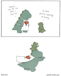 Step into the wonderfully wacky world of Liz Climo , where animals of all species enjoy witty jokes, adorable friendships, and everyday joys together. In her trademark style, the artist uses two ...
