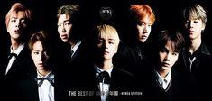 CDJapan : THE BEST OF BTS (Bangtan Boys) - KOREA EDITION - [w/ DVD, Limited Edition] BTS (Bangtan Boys) CD Album