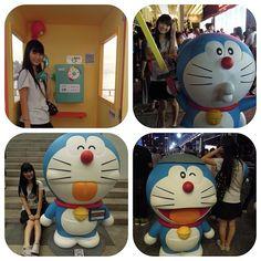 ❤Doraemon#Doraemon#cute#childhood#happy#Harbour#City#hongkong#hk#girl#follow#ig - @why0415- #webstagram