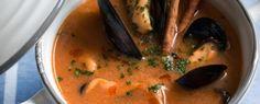 Zuppa di cozze alla catalana | Sale&Pepe