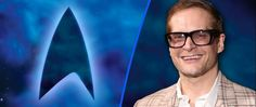 News - The co-creator of the upcoming Star Trek series will be Bryan Fuller, who got his start writing for Deep Space Nine and Voyager.