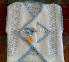 Baby Vest knit.  Website shows only the picture.  Turkish is not my native language, can anyone help?