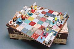 Rachel Whiteread, 'Modern Chess Set,' 2005, NextLevel Galerie