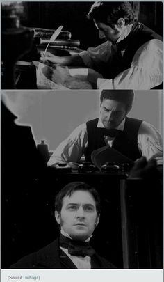 Richard Armitage in North and South :D