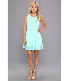 Perfect your summer style with the Jack by BB Dakota™ Neoma Dress.. Woven fit-and-flare dress feat...