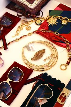 Inside Jewelry Amarcord Vintage SoHo