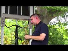 Mace Hibbard – Grammy Winning Saxophonist – In Concert at Churchill Grounds – Saturday, November 28, 2015 - Best of Atlanta Concerts   Atlanta's Music & Arts Resource   Best of Atlanta Concerts   Atlanta's Music & Arts Resource