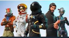 What do you think about the new skins? Follow @fortniteclips1239 for more #Fortnite #battleroyale #shotgun #memes #clip #clips #pvp #fortnitememes #gaming #videogame #ps4 #xbox #pc #playstation #sniper #assaultrifle #funny #lol #meme #xboxone #playstation4 #knight #darkknight #worm #gun #victory #duo #squad #win