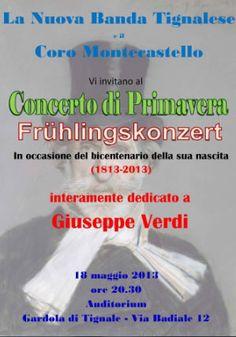 Concerto di Primavera a Tignale http://www.panesalamina.com/2013/10677-concerto-di-primavera-a-tignale.html