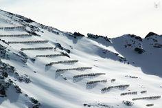 https://flic.kr/p/SrZv7f | Avalanche control | Alps 02.2017