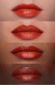 MAC Coral Lipstick: Flamingo (L)