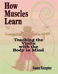 How Muscles Learn provides information useful in helping teachers find productive techniques in teaching based on how muscles learn movement patterns. Muscles and bodies can and should be thoroughly t #MajesticVision