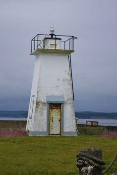 Bush Point, Whidbey Island, WA