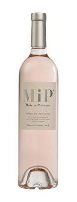 MIP Classic Rosé - Domaine Sainte Lucie - wines - Domaine Sainte Lucie & Domaines des Diables (made in Provence)