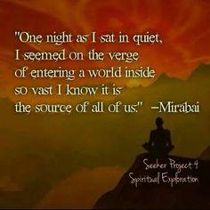 Mirabai essay