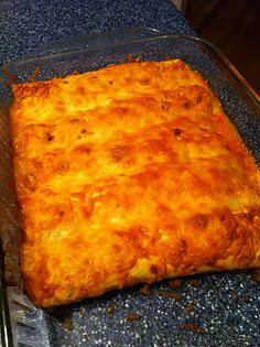 Recipe for Low Carb Enchiladas in this post. Sugar Free Like Me: This Weeks Low Carb Eats