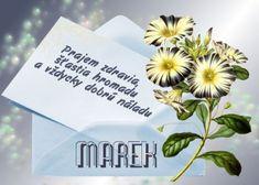apríl – pre potešenie duše