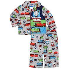 Thomas Train and Friends Little Boys Flannel Coat Style P... https://www.amazon.com/dp/B01LZJU964/ref=cm_sw_r_pi_dp_x_vJP7xbNT9HFPC