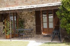 Appartamento Leccio / Agriturismo Malagronda, #Umbria , #Italy