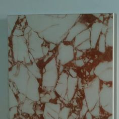 Fanvi decoration material MDF for kitchen cabinet  this is marble color acrylic sheet on 18 mm MDF or plywood