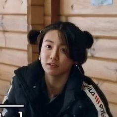"""Hangout with kookoo, n talking about cute pigtails. Foto Jungkook, Bts Taehyung, Foto Bts, Jungkook Lindo, Jungkook Cute, Jungkook Oppa, Jung Kook, Jikook, K Pop"