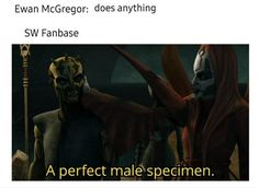 Star Wars Prequel Memes That'll Make A Fine Addition To Your Collection