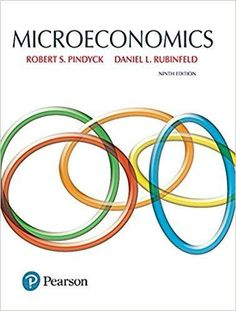 8 best economics images on pinterest in 2018 banks columnist and microeconomics 9th edition by robert pindyck pdf version fandeluxe Gallery