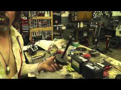 Tools Every Lawn Mower Mechanic Should Have Pt.1 - With Taryl - YouTube