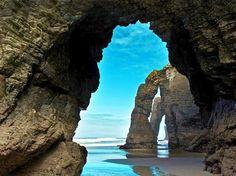 Playas hermosas alrededor del mundo que superan cualquier expectativa de belleza natural