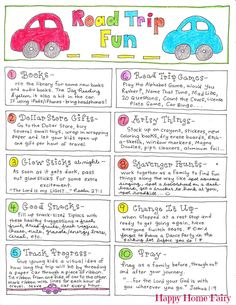 Get Your Car Road Trip Ready  Trips Cars And  Fun