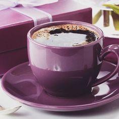 Non è mai troppo #tardi per il primo #caffè del #mattino :) #venerdi #mattinotardi
