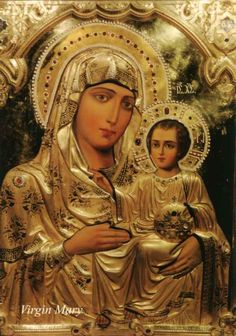 Blessed Mother Mary, Blessed Virgin Mary, Angel Artwork, Madonna Art, Religion, Queen Of Heaven, Mary And Jesus, Holy Mary, Religious Icons