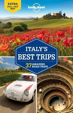 Lonely Planet: The world's leading travel guide publisher Discover the freedom of the open road while touring Italy with Lonely Planet's Italy's Best Trips, your passport to the most up-to-date advice