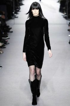 Tom Ford Fall 2014 Ready-to-Wear Collection on Style.com: Runway Review