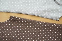 Návod jak ušít jednoduché dětské kalhoty (+ střih 80-164) - Prošikulky.cz Continental Wallet