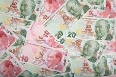 Turkey's central bank on Wednesday revised its year-end inflation forecast to 8.9% for 2020, up from 7...