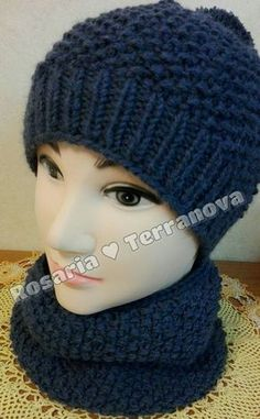 M patterns de tricot de tejer di maglieria modelleri Knitted Hats, Crochet Hats, Knitting Patterns, Winter Hats, Beanie, Baby, Alpaca, Tutorial, Fashion