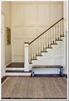 Milk-and-Honey-wainscoting-stairs-533x800