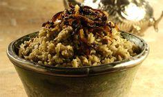Pratos com lentilha: receitas com o ingrediente da sorte para a ceia de Ano Novo - Culinária - MdeMulher - Ed. Abril