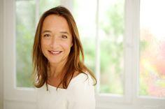 Portrait Corporate - Business professionnel - P comme Photographe Portrait Paris #WomanPortrait #pickedbyRegis