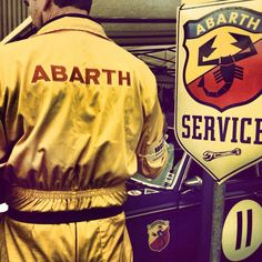 The best cars need the best mechanics ;-)