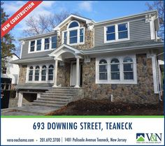 Looking for a house? Contact us for more listings! V & N Realty - 201-692-3700 #teaneck #bergenfield #newmilford#realestate #veranechamarealty #njrealestate #realtor #homesforsale  More Listings. More Experience. More Sales. - http://ift.tt/1QGcNEj