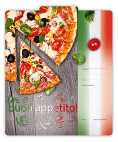 Multicolor-Geschenkgutschein G2000 - Pizzeria Pizzeria, Vegetable Pizza, Vegetables, Food, Fine Dining, Italian Restaurants, Things To Do, Gifts, Veggie Food