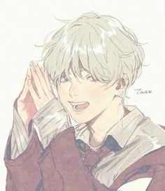 O feed tem que ter um tema/cor Anime Angel, Anime Oc, Kpop Anime, Manga Anime, Fanart Bts, Taehyung Fanart, Pretty Art, Cute Art, Animé Fan Art