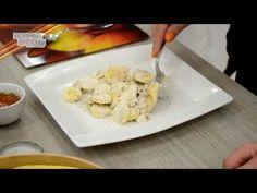 Lanche Pós Treino - Nutrição Inteligente com Adriana Baddini - YouTube
