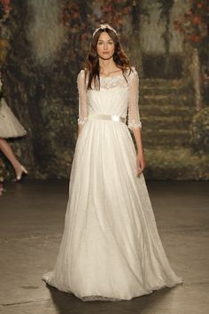 Jenny Packham Wedding Dress Collection 2016 | Bridal Market | Bridal Musings Wedding Blog 10