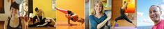 Yoga, Fitness, and Cooking video classes to be a better you | Grokker.com