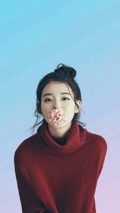 Cute Korean, Korean Girl, Asian Girl, Korean Idols, Korean Beauty, Asian Beauty, Iu Fashion, Korean Fashion, Girl Artist